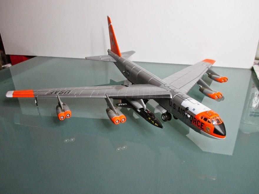 nasa b-52 - photo #28