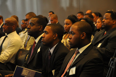 Black Male Engagement Community Grants