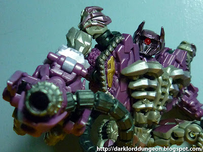 transformers dark of the moon shockwave figure. Transformers Dark of the Moon: