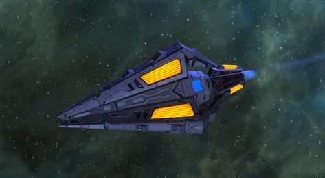 Les vaisseaux de Starfleet - Page 2 Star+Trek+Online+Tholian+Widow+Fighter
