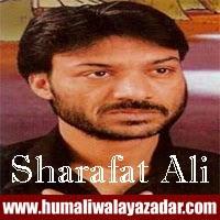 http://ishqehaider.blogspot.com/2013/07/sharafat-ali-nohay-2014.html