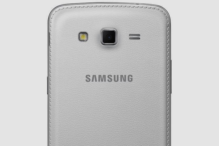 Samsung Galaxy Grand 2 Back Panel
