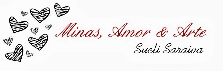 Minas, Amor & Arte