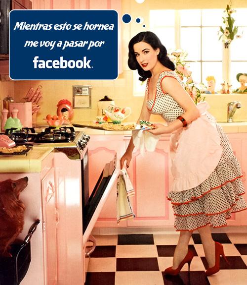 Dita facebook