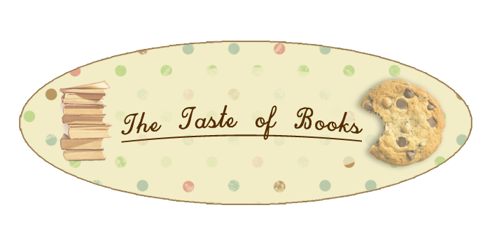 The Taste of Books
