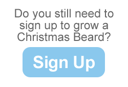 Do you still need to sign up to grow a christmas beard?