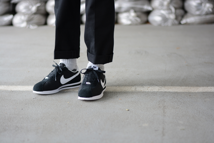 Nike Cortez Leather 06