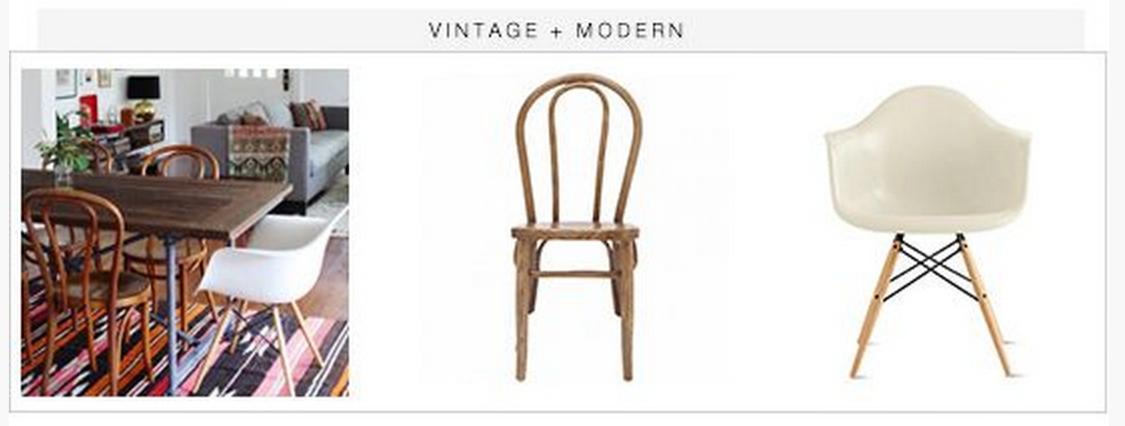 Merveilleux The Bucket Chair