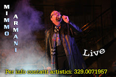 Mimmo Armani Live
