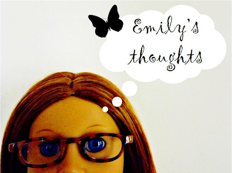 Emily's Thoughts