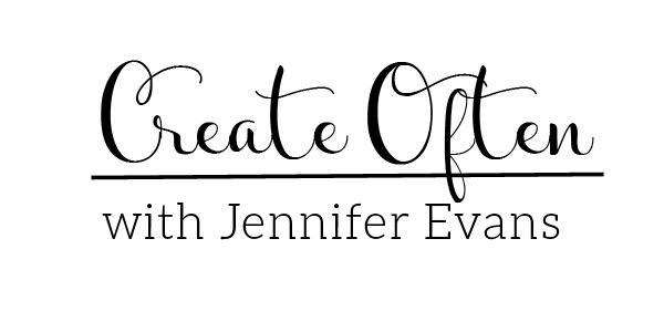 Create Often