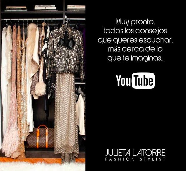 asesora de imagen, asesoramiento de imagen, asesoria de imagen, july latorre, julieta latorre, consejos de moda, consejos, consejos de moda en youtube