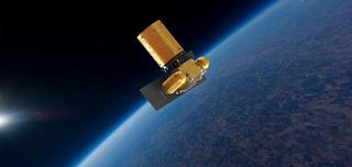 LEO svemirski teleskop