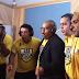 Magno Malta lança 'samba da copa' na Marcha Para Jesus de SP. Assista ao clipe!