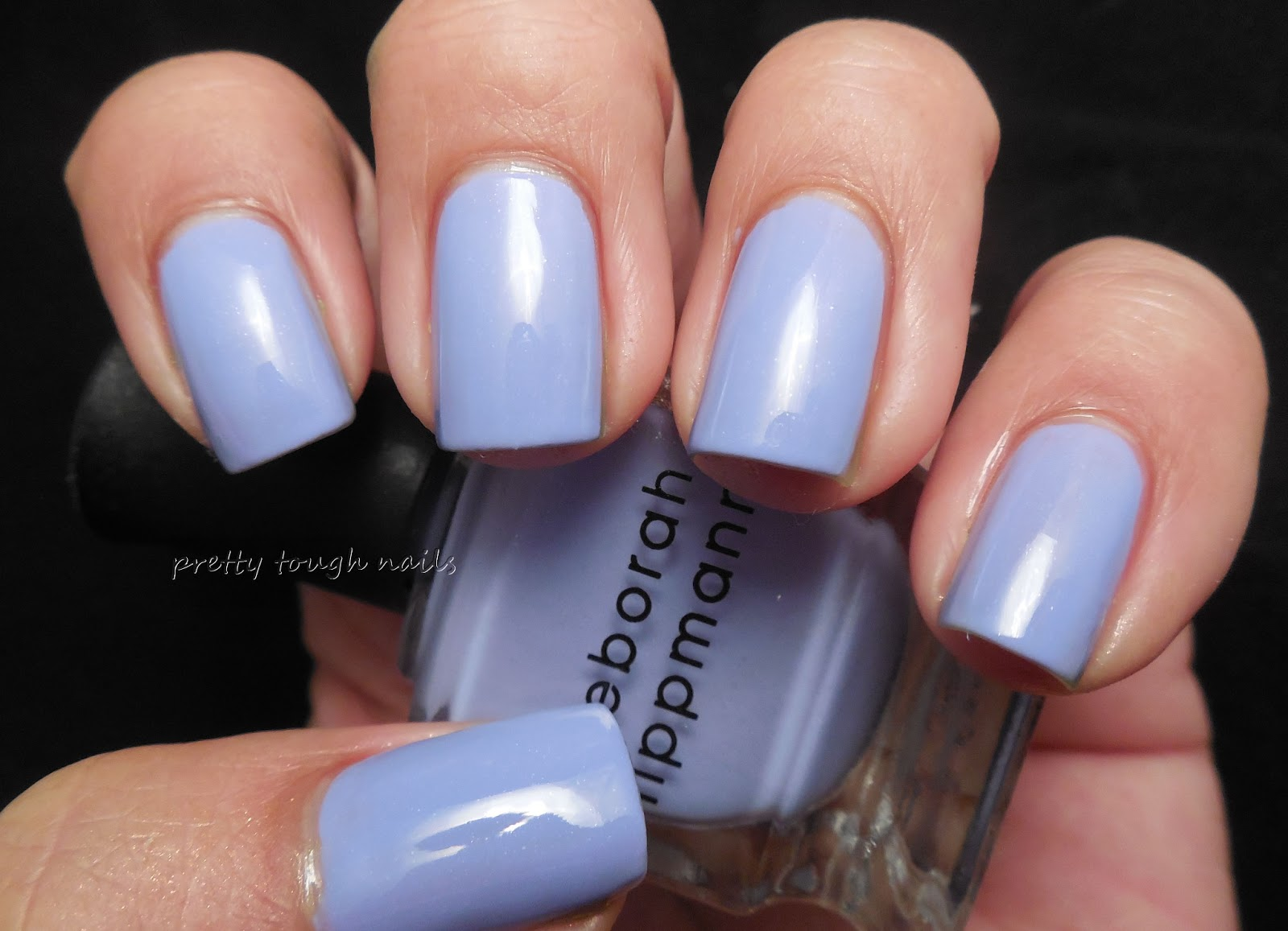 pretty::tough::nails::: Deborah Lippmann Shoshanna from Girls ...