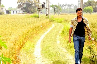 Sada Jawai NRI - Punjabi Movie - Gavie Chahal & Mandy Takhar