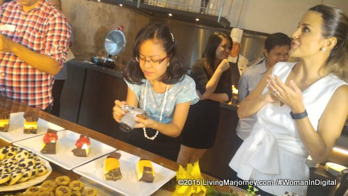 Capture Mouthwatering Food