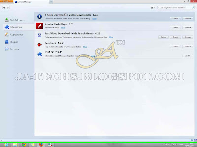 Downloading Video Clips from DailyMotion - Tutorial Step 5