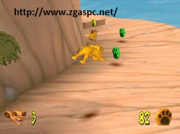 Free Download  Disney The Lion King 2 Simba Mighty Adventure PSx ISO For PC Full Version ZGASPC