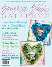 published in Somerset Studio Gallery