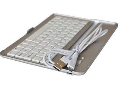 Bluetooth Keyboard Stand For iPad Mini