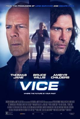 Vice (2015) WEB-DL + Subtitle