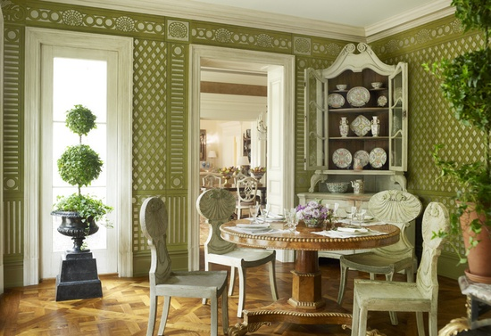 Eye For Design Decorate Your Interiors With Lattice