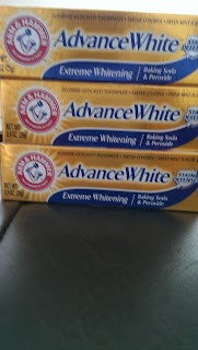 Arm+&+Hammer Arm & Hammer  Advance White Extreme Whitening Review