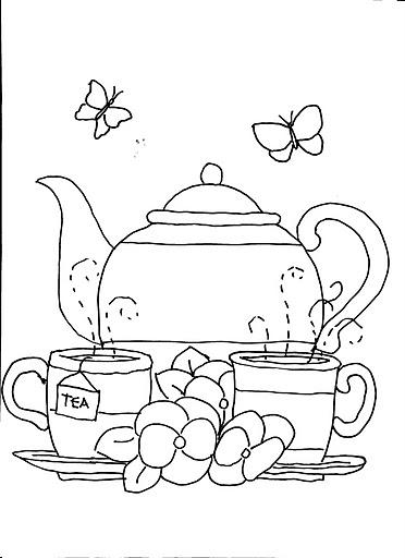 desenhos de bules e x caras para colorir e imprimir   papo ativo