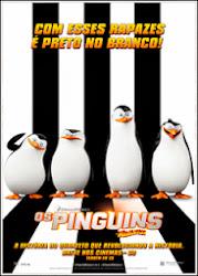 Baixar Filme Os Pinguins de Madagascar (Dual Audio)