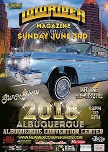 New Mexico Super Show