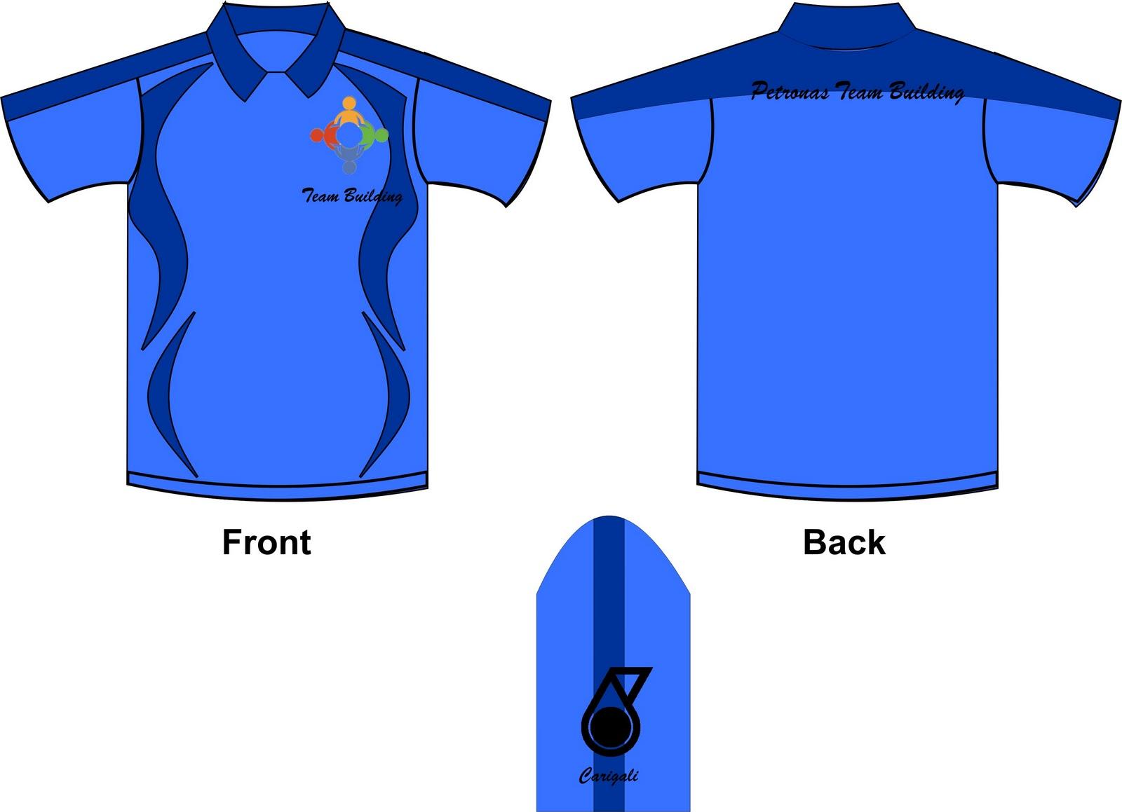 Contoh design tshirt kelas - Contoh Design Baju T Shirt