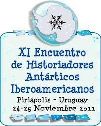 XI EHAL - Uruguay 2011