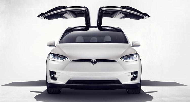 Tesla Model X For Sale With Crazy $81k Markup