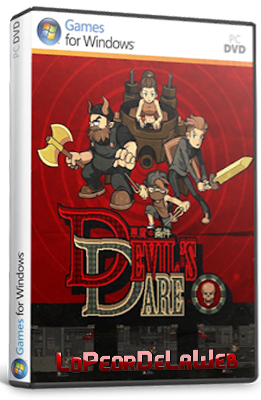 Devil's Dare (Pc) (Ingles)  [MG] [FL]