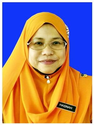 Guru Besar SK Bangi