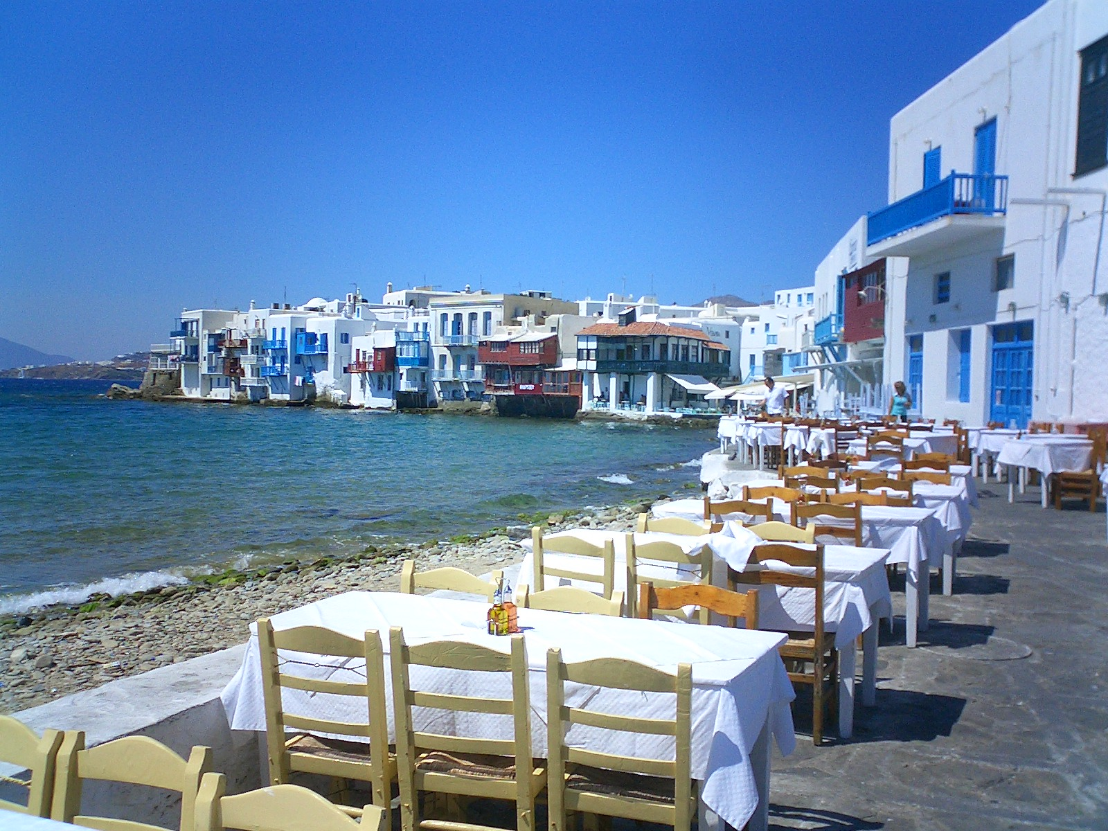 Best Hotels In Mykonos Greece