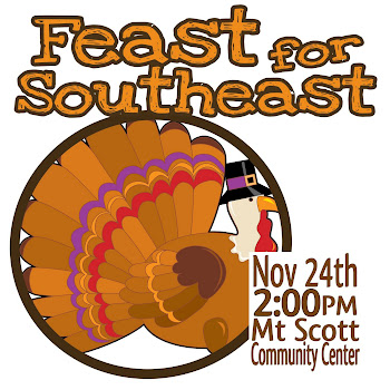 Feast for Southeast