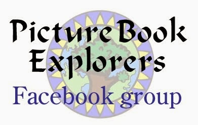Want to meet other Picture Book Explorers families?