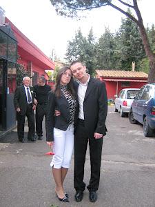 Sandra e Raimondo Vianello