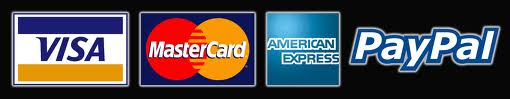 MPBS Industries accept Credit Cards