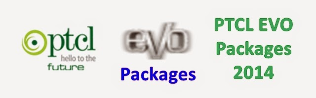 New EVO Packages