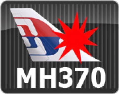 Gambar Misi Mencari MH370