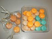Kelas DIY  Macarons RM250