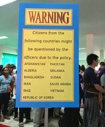 Việt Nam yêu cầu Thái Lan xóa quy định phi lý khi nhập cảnh