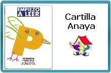 ANAYA - EMPIEZO A LEER