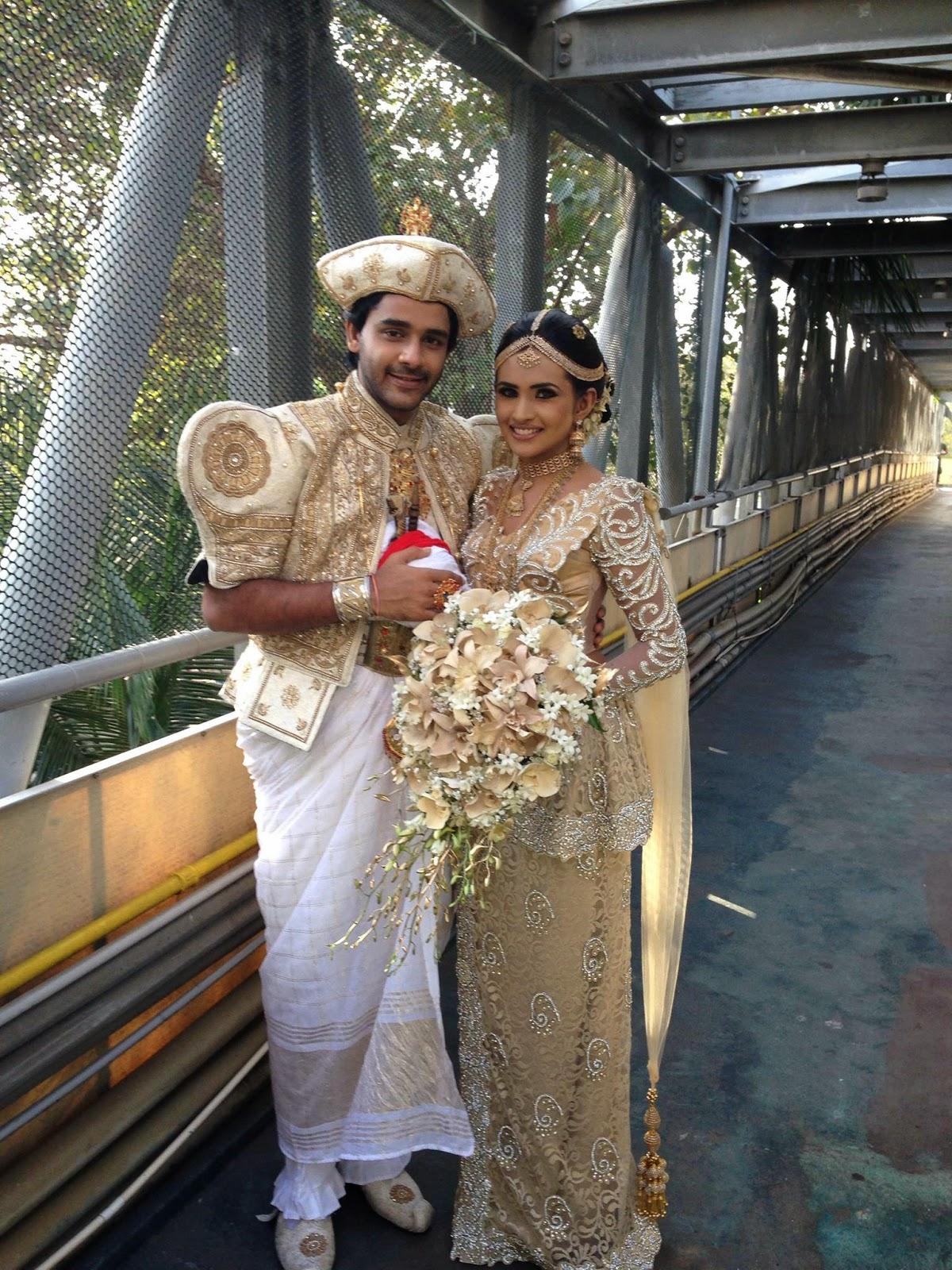 saranga amp umaliquots wedding photos gossip lanka news