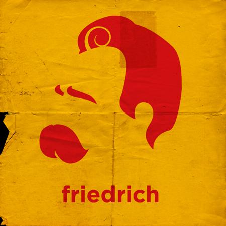 friedrich nietzsche essays