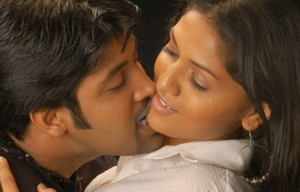 lengthy lip locks in a single duet song for Jai Akash