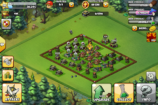 free ios games hack: [HACK] Horror Camp v1.8.1 (Clash of clans